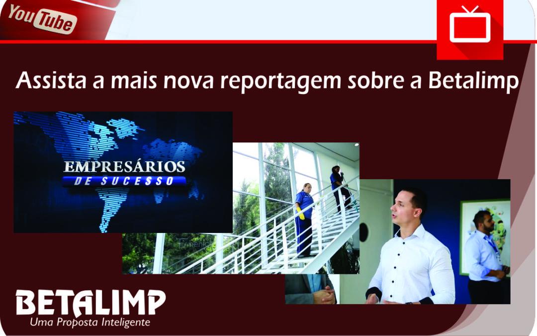 Confira nossa entrevista na integra dada a TV Record News e SBT